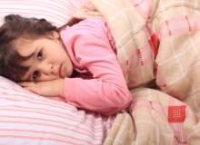 Çocukların Uyumasına Yardımcı Bitkiler