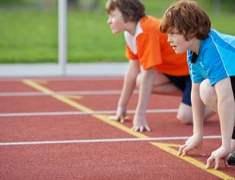 Spor Yapan Çocuklarda Kalp Hızı