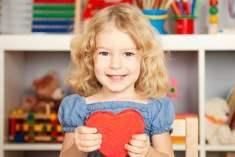 Çocuklar İçin Sağlıklı Kalp Önerileri