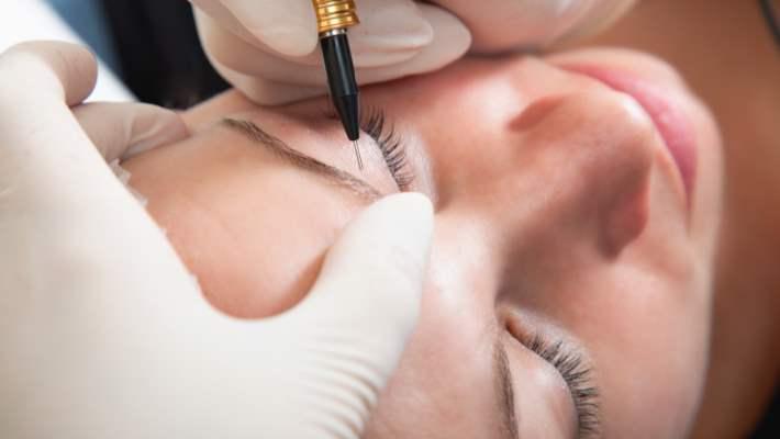 Kalıcı Makyaj Uygulamasında Dikkat Edilmesi Gerekenler