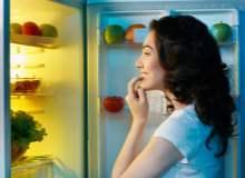 Yatmadan Önce Yemek Kabuslara Sebep Olur Mu?