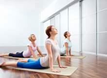 Kilo Vermek İçin Pilates mi Aerobik mi?