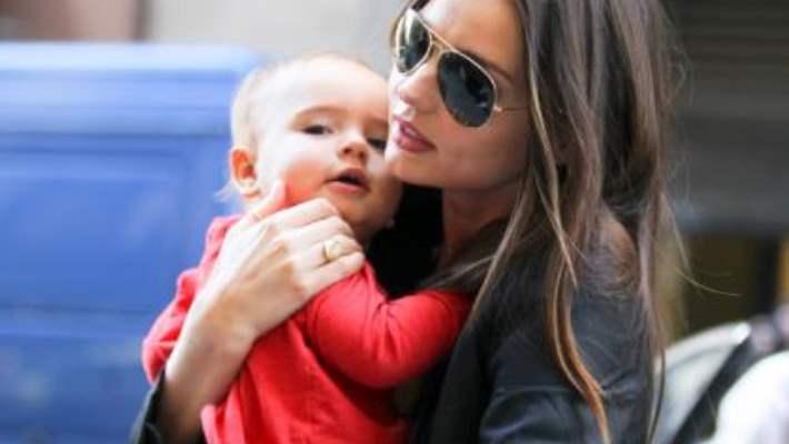 Ünlü Anneler Doğumdan Sonra Nasıl Kilo Verdiler?