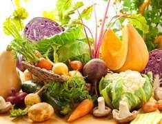 Vegan ve Vejetaryen Diyet