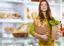 Kilo Vermeye Çalışan Vejetaryenler İçin Gıda Alışverişi