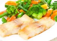 Sağlıklı Bir Pesko-Vejetaryen Diyet