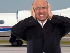 Uçakta Kulak Ağrısının Tedavisi