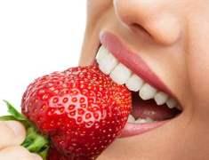 Hangi Sebze Meyveler Dişler İçin İyidir