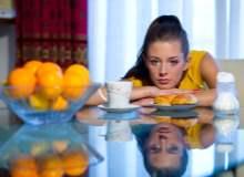 Gün İçinde Uyanık Kalmayı Sağlayan Gıdalar