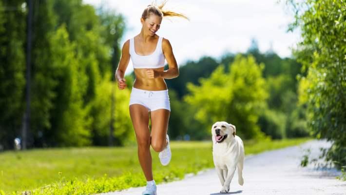 Koşucular Ve Köpek Saldırıları