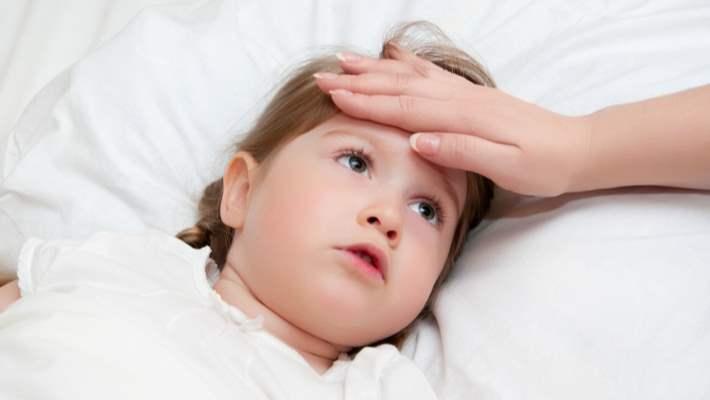 Çocuklarda Bronşiolit Ve Zatürreyi Ayırmak