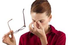 Göz Yorgunluğu İçin İyileştirici Egzersizler