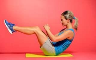 Kilo Vermenizi Sağlayan 4 Etkili Egzersiz