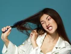 Saçlarınıza zarar veren 8 alışkanlık