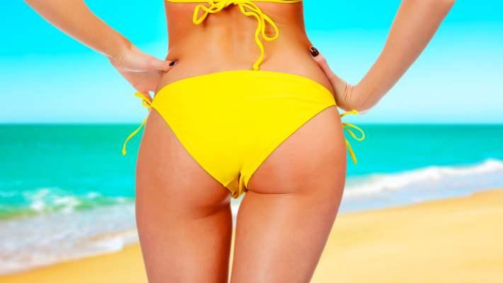 Güzel Bir Yaz Vücudu İçin 5 İpucu