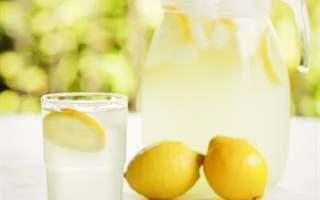Neden sabahları limonlu su içmeliyiz?