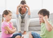 Depresyonlu Annenin Çocuğu Sorunlu Oluyor