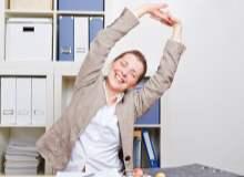 Egzersiz yapmanın iş hayatınıza sağladığı 3 fayda