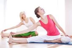 Selülitleri Yok Eden Yoga Pozları