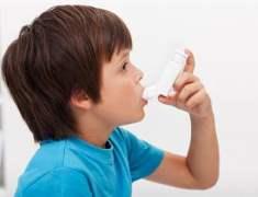 Çocuklarda astım yönetimi ve anksiyete tedavisi