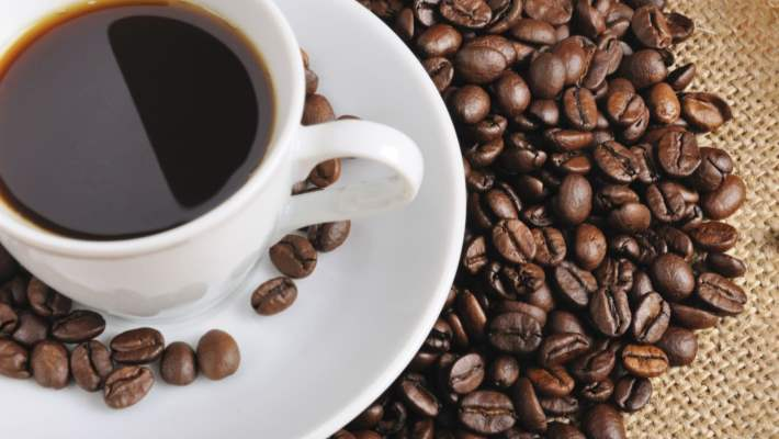 Kafeinin Kemik Erimesiyle İlgili Etkileri