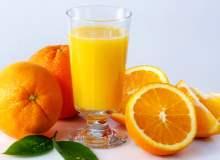 Portakal Suyu İçmek Kolesterolü Düşürür Mü?