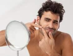 Yüzdeki Testosteron Etkileri