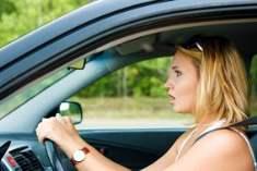 Araba Kullanırken Endişeyi Azaltmanın Yolları