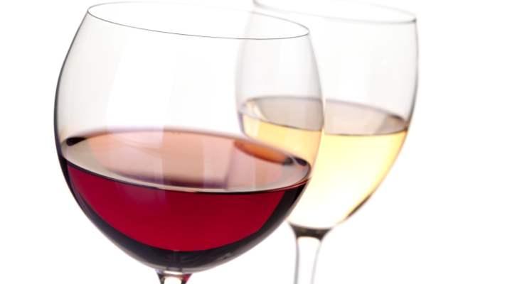 Sağlık Açısından Kırmızı Şarap Beyaz Şarap Farkı