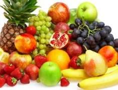 Antibiyotik ve Meyve Tüketimi Güvenli Midir?