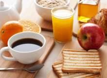 Reflü Hastaları Kahvaltıda Ne Yemelidir