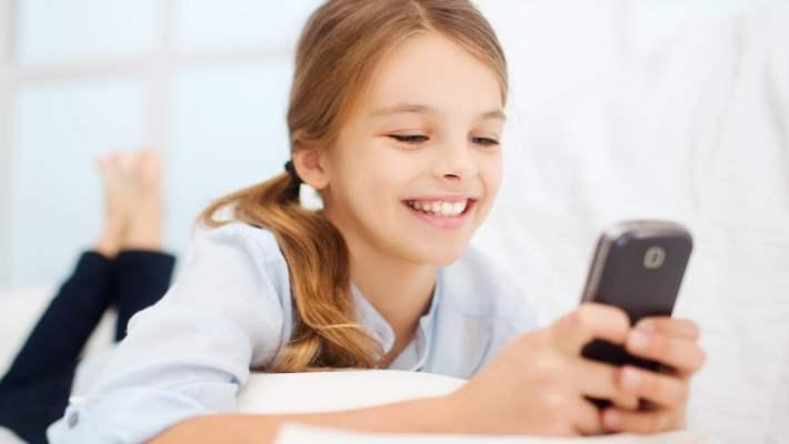 Çocuklarda Akıllı Telefonların Yararları Ve Zararları