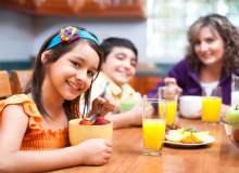 Okula Gitmeden Önce Kahvaltı Performansı Nasıl Etkiler