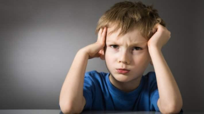 8 Yaşındaki Çocuklarda Otizm Belirtileri