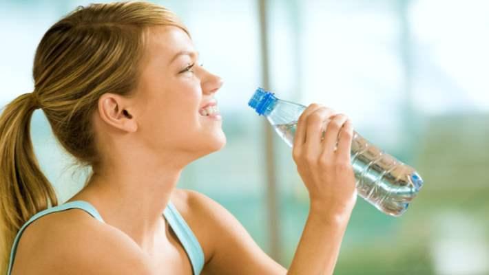Su İçmek Sodyumu Vücuttan Atmak İçin Etkili Midir?
