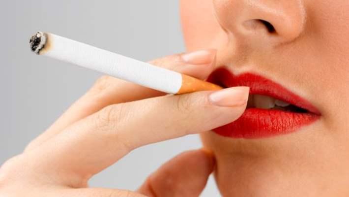 Evde Sigara Dumanının Etkileri