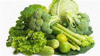 Kabızlık İçin En İyi Sebzeler
