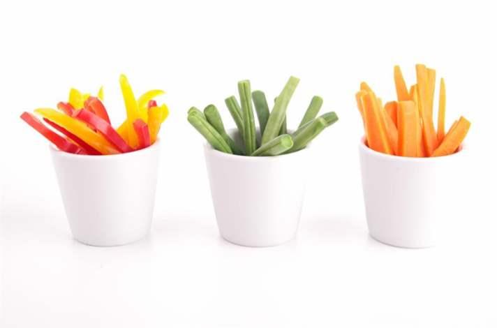 Sebze Çubukları