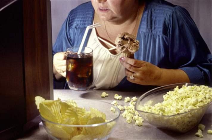 Ağır ve Baharatlı Yemeklere Dikkat