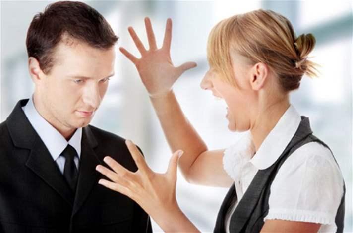 Baş Ağrısı Tetikleyicisi: Patron