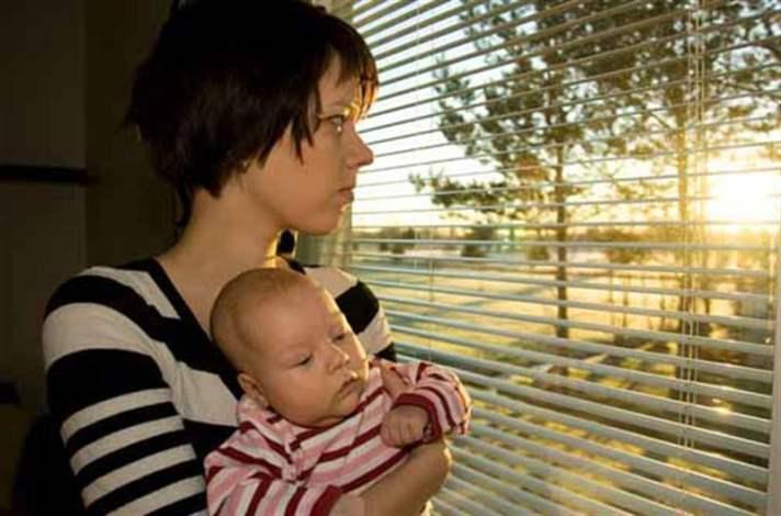Postpartum (Doğum Sonrası) Depresyon