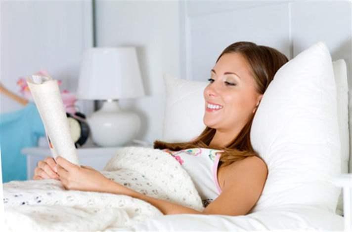 Daha İyi Uyku İçin Sırtınızı Destekleyin
