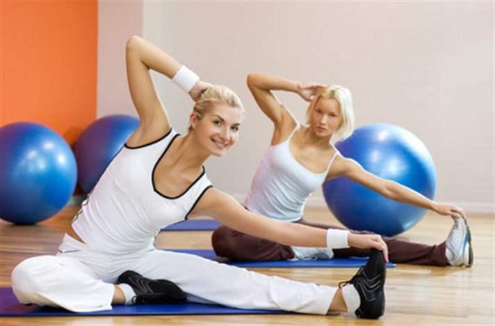 Egzersizleri Biraz Arttırın