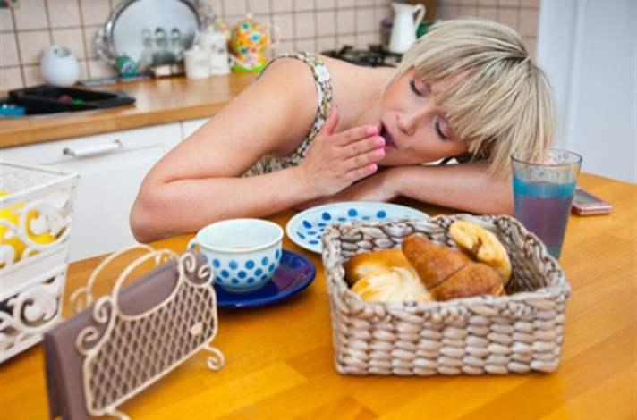 Gün içerisindeki uykululuk halinden kurtulmak için 12 ipucu
