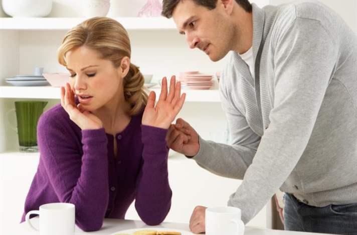 Kadınların Evlilikte Yaptığı 6 Hata-1