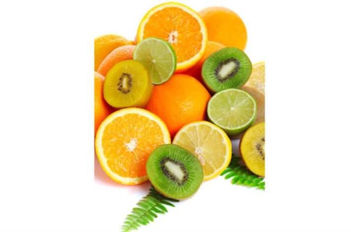 Tamamen besin esaslı C vitamini alın