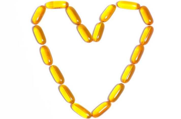 Kalp sağlığını arttıran vitamin ve mineraller