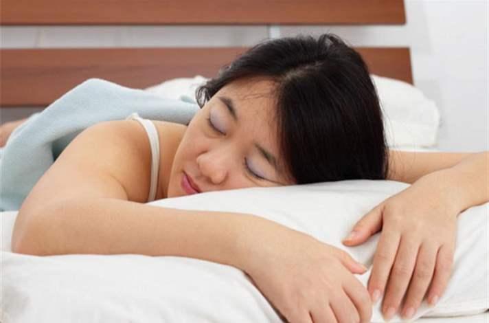 Yüzüstü Uyumayın