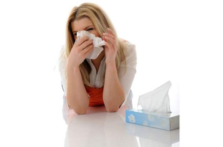 Alerji ve astım çoğunlukla birlikte meydana gelir