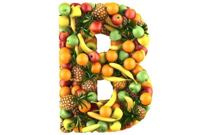 4. B Vitamini Eksikliği